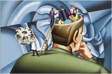 UN FANTASMA RECORRE EL MUNDO DE LA CIENCIA: el fantasma de latecnolatría