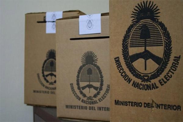 2015: ELECCIONES SINOPCIONES