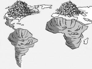 MEGAMINERÍA: el extractivismosalvaje