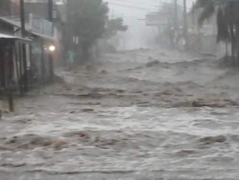 INUNDACIONES EN CÓRDOBA: crónica de una catástrofeanunciada