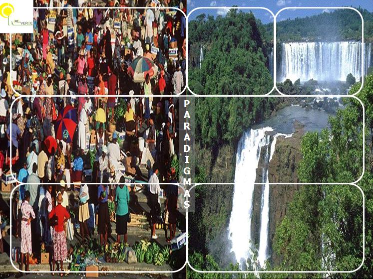 TERCERA ENTREGA DE LA EVOLUCIÓN DE LOS PARADIGMAS EN LAS RELACIONES SOCIEDAD-NATURALEZA: Protección Ambiental y EconomíaAmbiental