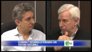 ECOLOGÍA POLÍTICA: ENTREVISTA A CARLOS MERENSON EN EL PROGRAMA CONTAMINACIÓNCERO