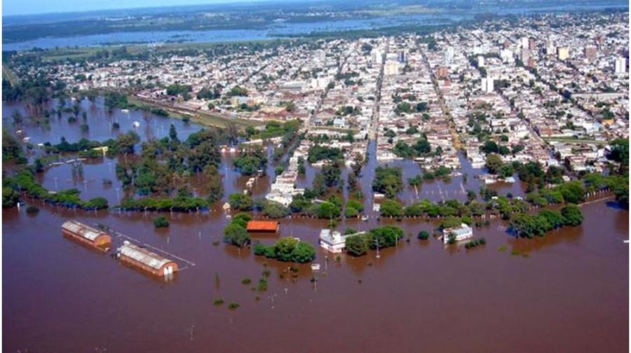 LOS APUNTES DE MANUEL LUDUEÑA: Vulnerabilidad y Gestión Territorial – Inundaciones2015