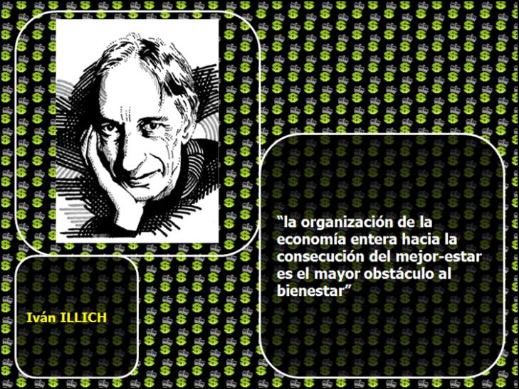ECONOMIA - ILICH