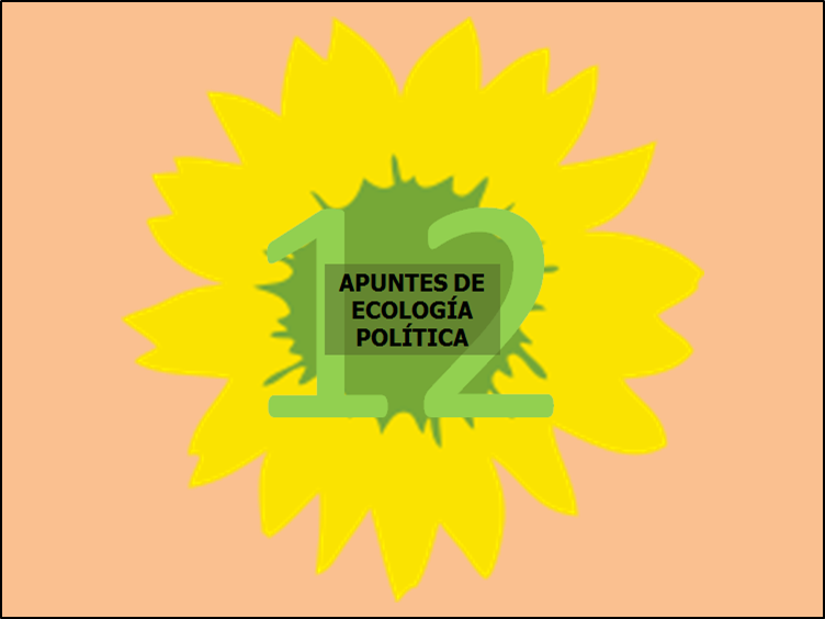 APUNTES DE ECOLOGÍA POLÍTICA – 12 El crecimiento poblacional – LA ...