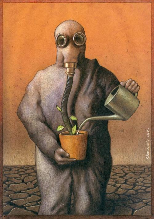 pawel contamina