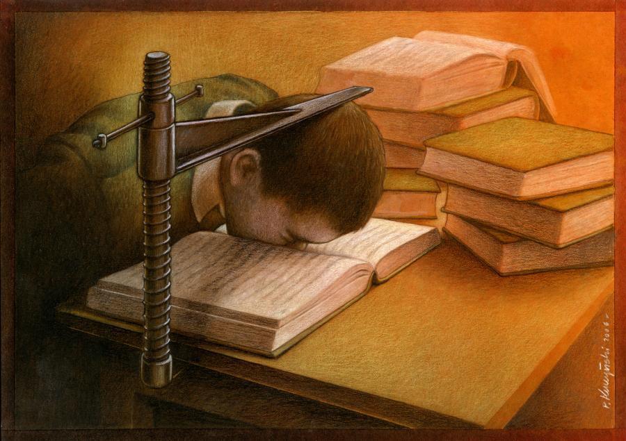 Educación si ¿perocuál?