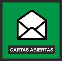 SEGUNDA CARTA ABIERTA A LOS CANDIDATOS A LEGISLADORESNACIONALES