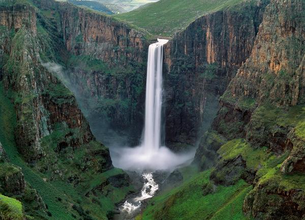cascada bardi