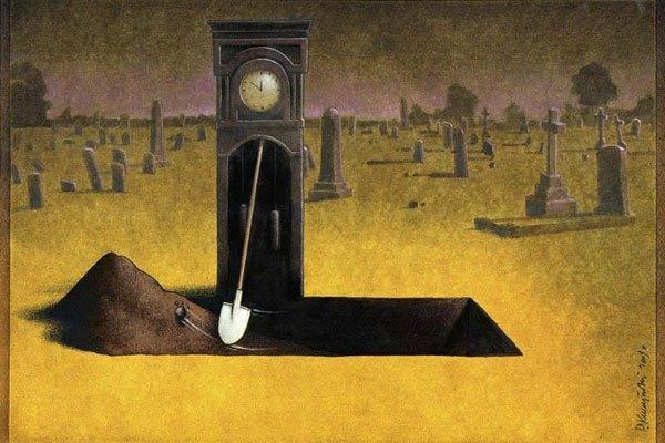 El péndulo productivista (entre lo malo y loespantoso)