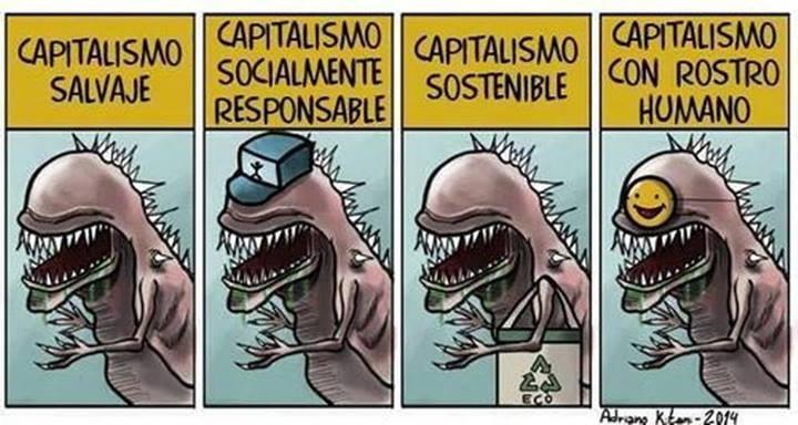 ¿Nuevo lazo entre naturaleza y capitalismo en Estados Unidos? En respuesta a una nota de JorgeCastro