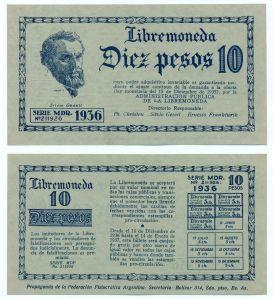 Libremoneda-GESELL