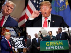 trump green new deal